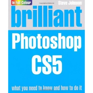 Brilliant Photoshop CS5