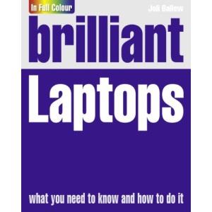Brilliant Laptops (Brilliant Computing)