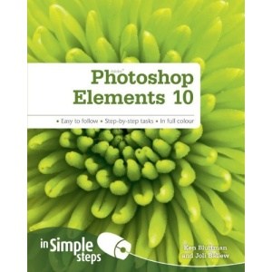Photoshop Elements 10: In Simple Steps