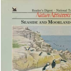 Seaside and Moorland Birds (National Trust Nature Notebooks)