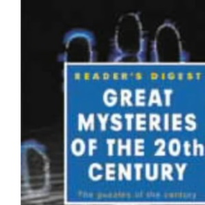 Great Mysteries of the 20th Century : The Eventful 20th Century