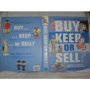 BUY KEEP OR SELL