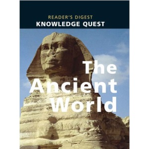 The Ancient World (Knowledge Quest)