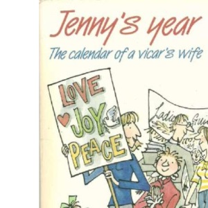 Jenny's Year: The Calendar of a Vicar's Wife