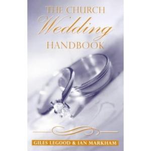 The Church Wedding Handbook