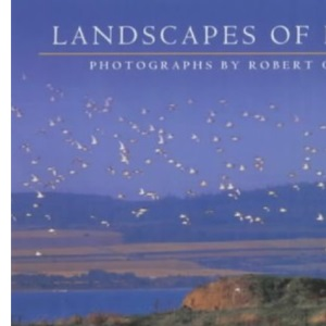 Landscapes of Light: An Illustrated Anthology of Prayers