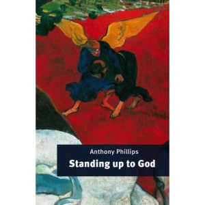 Standing Up to God