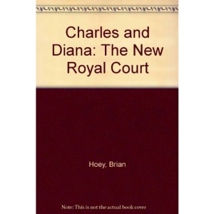Charles and Diana: The New Royal Court