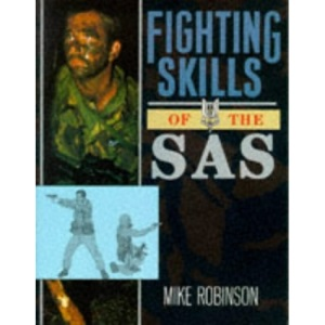 Fighting Skills of the S.A.S.