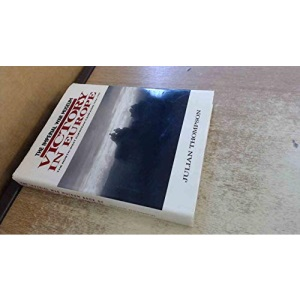 Imperial War Museum Book of Victory in Europe