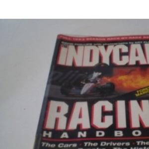 Indycar Handbook