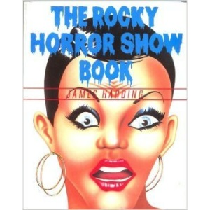The Rocky Horror Show Book