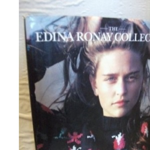 The Edina Ronay Collection - 35 Exquisite Designs For Hand Knitting