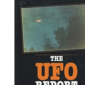 Unidentified Flying Object Report