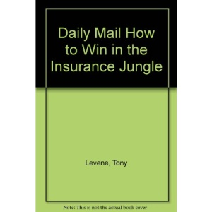 Daily Mail How to Win in the Insurance Jungle
