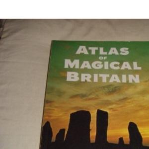 Atlas of Magical Britain