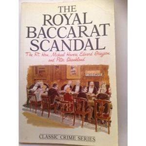 Royal Baccarat Scandal