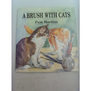 Brush with Cats