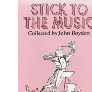 Stick to the Music: Scores of Orchestral Tales