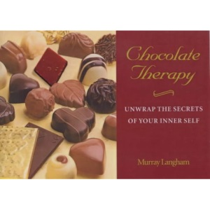 Chocolate Therapy: Unwrap the Secrets of Your Inner Self