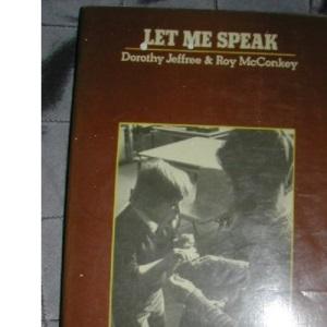 Let Me Speak (Condor Books)
