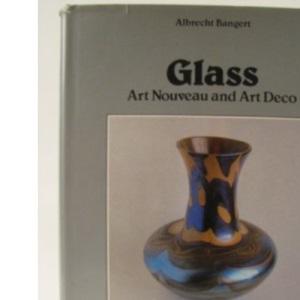 Glass: Art Nouveau and Art Deco (Christie's South Kensington collectors guides)
