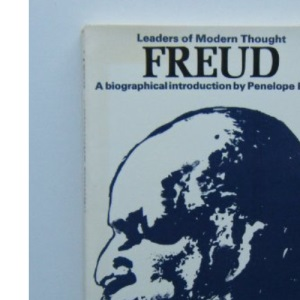 Freud: A Biographical Introduction (Leaders of Modern Thought)