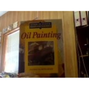 Painting in Oils (Studio Vista Beginner's Guides)