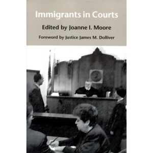 Immigrants in Courts