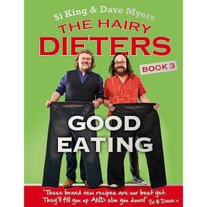 The Hairy Dieters: Good Eating (Hairy Bikers)