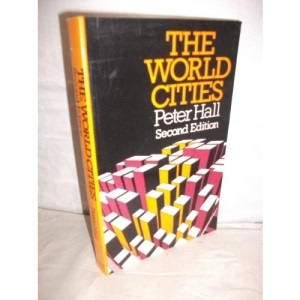 The World Cities