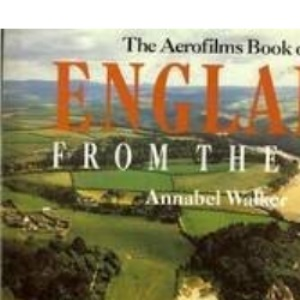 Aerofilms Book of England from the Air