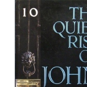 The Quiet Rise of John Major