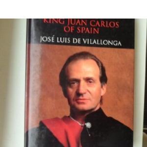 The King: Don Juan Carlos I of Bourbon