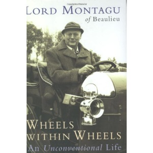 Wheels within Wheels: An Unconventional Life