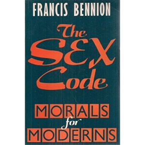 The Sex Code: Morals for Moderns