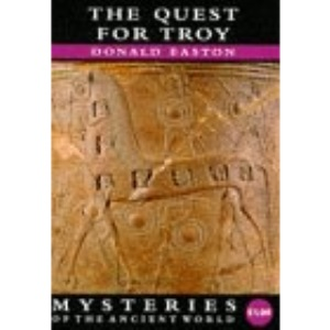Mysteries: the Quest for Troy