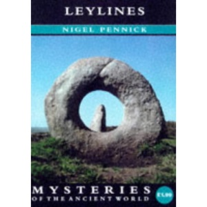 Mysteries: Leylines (Mysteries of the Ancient World)