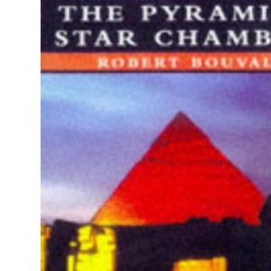 Mysteries: the Pyramids:Star Chambe: Star Chambers (Mysteries of the Ancient World)