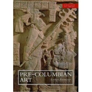 Pre-Columbian Art (Everyman art library)