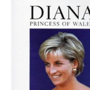 Diana  Princess of Wales:a Tribute (Diana Princess of Wales)