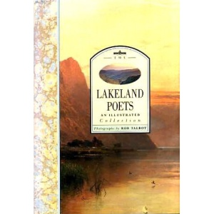 The Lakeland Poets: An Illustrated Collection