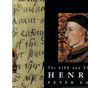 The Life and Times of Henry V (Kings & Queens)