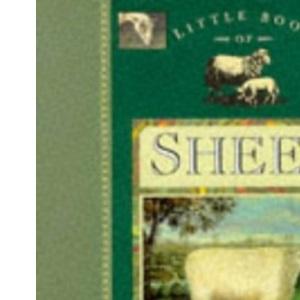 Little Book of Sheep