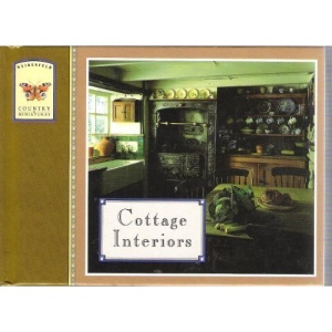 Cottage Interiors (Weidenfeld Country Miniatures)