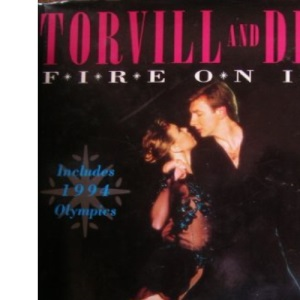 Torvill and Dean: Fire on Ice