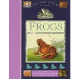 Little Book of Frogs (Little Books)