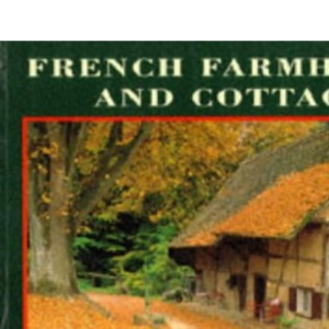 French Farmhouses and Cottages: No 25