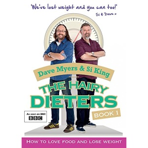 The Hairy Dieters: How to Love Food and Lose Weight