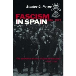 Fascism in Spain, 1923-77